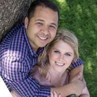 Nathan & Tania Ward